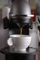 Come faccio a risolvere un Krups Macchina per il caffè?