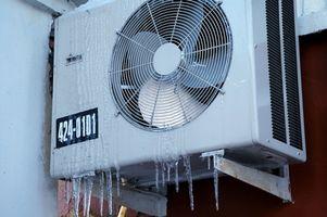 Perché l'aria dai miei Vents odore di muffa Dal condizionatore d'aria?