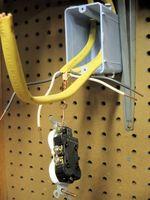 Come installare Romex cablaggio