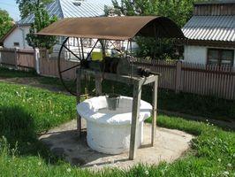 Come risolvere i profondi sistemi di pompa del pozzo