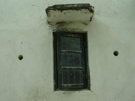 Come sostituire il vetro in una vecchia finestra