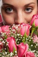 Qual è la differenza in una rosa a gambo lungo e regolare?