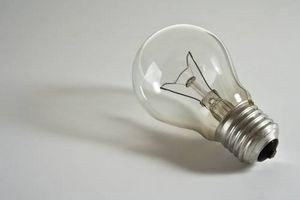Come fare una lampada in una lampada touch