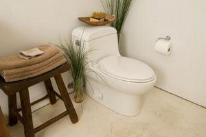 La corretta Toilet Seat Altezza