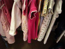 Come costruire armadio Mensole e Abbigliamento Canne