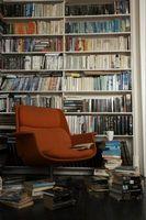 Più facile da parete a soffitto Librerie
