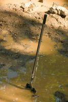 Idrologia dei tipi di suolo