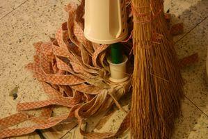 Come fare accessori per la pulizia non tossici