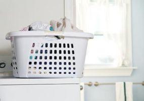 Come usare ammoniaca in lavanderia