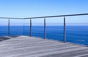 Impermeabile balcone Materiale