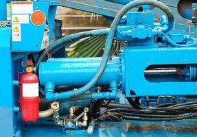 Scarico idraulico della valvola alla risoluzione dei problemi