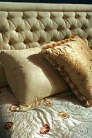 Come lavare un riscaldata coperta letto