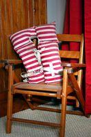 Come identificare sedie antiche pieghevoli