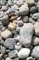 Come Paesaggio con ghiaia, sabbia e roccia