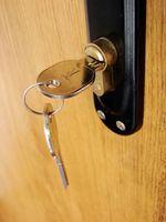 Come smettere di Bump Keys