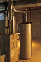 Come spegnere l'acqua ad una caldaia a gasolio