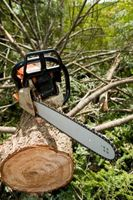 Husqvarna 445 Chainsaw Specifiche