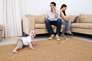 Come mantenere Corridoio tappeto di scivolare su un lato