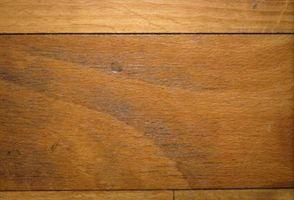 I pavimenti peggiore per una stufa a legna