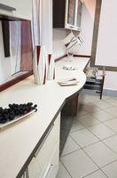 Come pulire cucina pareti prima della verniciatura