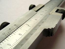 Come determinare pellicola del vinile Spessore
