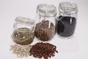 Come nascondere i semi nel terreno