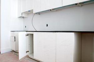 Idee per rimodellare una cucina Backsplash