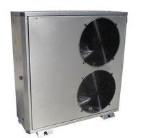 Problemi con ghiaccio in una unità centrale Air