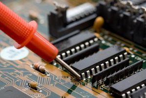 Hardware lavori di riparazione