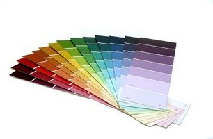 Come dipingere un bi-livello casa