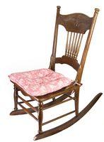 Tipi di sedie in legno