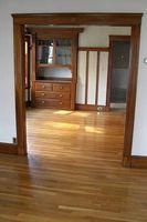 Pavimento di legno Prodotti per la pulizia