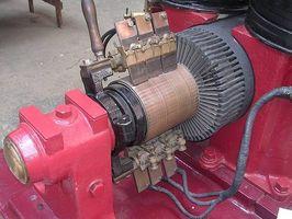Come ridurre Noise Generator