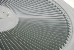 Si può lubrificare un bagno Vent Fan?