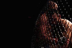 Come fare una porta per un gabbia di MMA