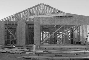 Passi per Come costruire una casa sulla terra Libero