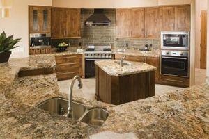 Come pulire in marmo con articoli per la casa comune