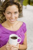 Macchine da caffè che prendono liquido concentrato di caffè Capsule