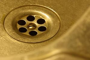 Come pulire scoli chiusa con acido muriatico