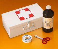 Alternative di candeggina per disinfettare