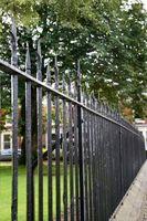 Idee per Cancelli per Backyards