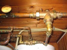 Trattare livelli di pH basso in acqua di pozzo