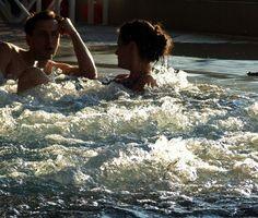 Alternative cloro per Hot Tubs