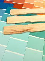 Come dipingere il corridoio e adiacente sala Different Colors