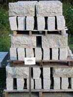 Come tagliare i blocchi di granito