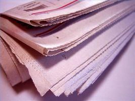 Come fare fuoco si disconnette di giornali