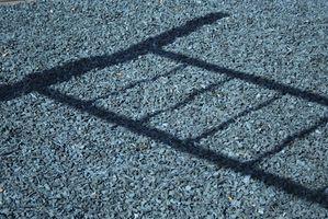 Come sigillare le perdite d'acqua in un tetto in PVC