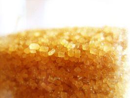 Come usare Marrone zucchero al posto del marrone chiaro