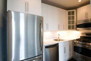 Come Kilowatt Molti Ha il frigorifero media Usa?