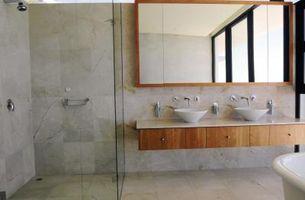Come trovare il giusto formato Bathroom Specchio